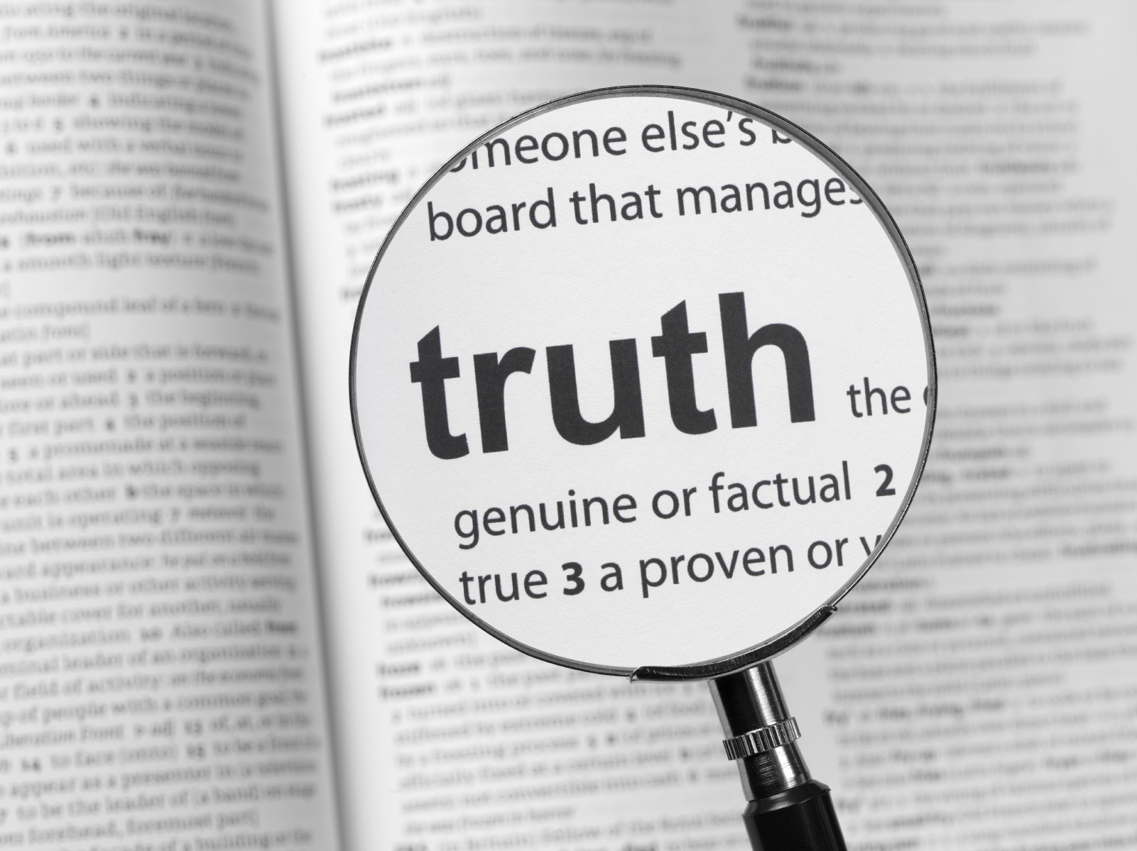 Telling Them the Truth – The Keys to Sound Criticism | Sliwa Insights