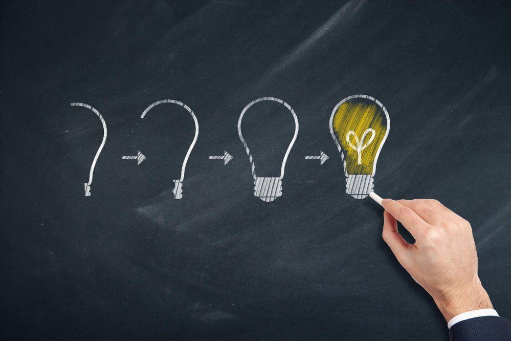 evolving light bulbs