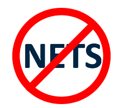 A button that says No Nets